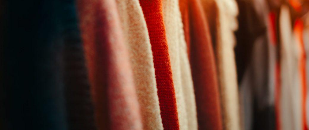 Herbst-Zauber im Kleiderschrank